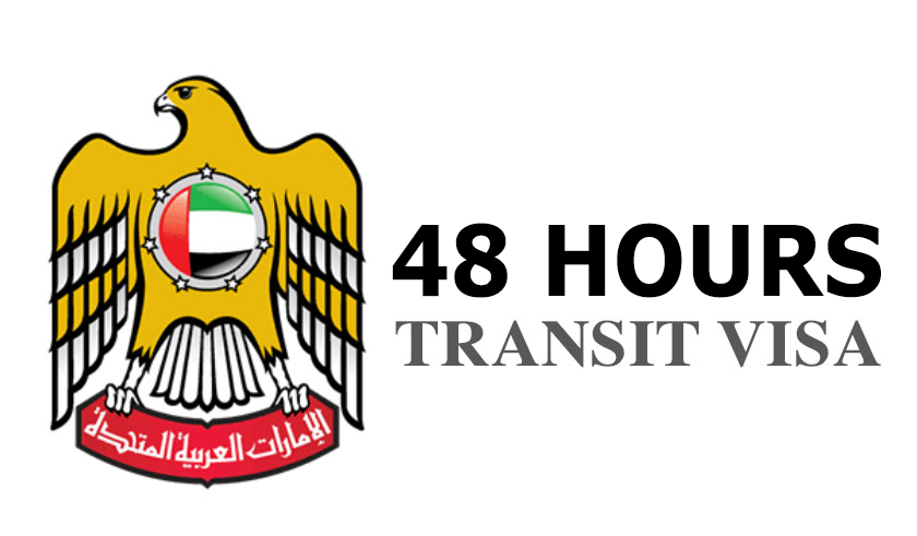 48 Hours Transit Visa