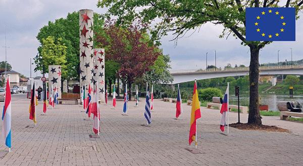 Schengen Combo