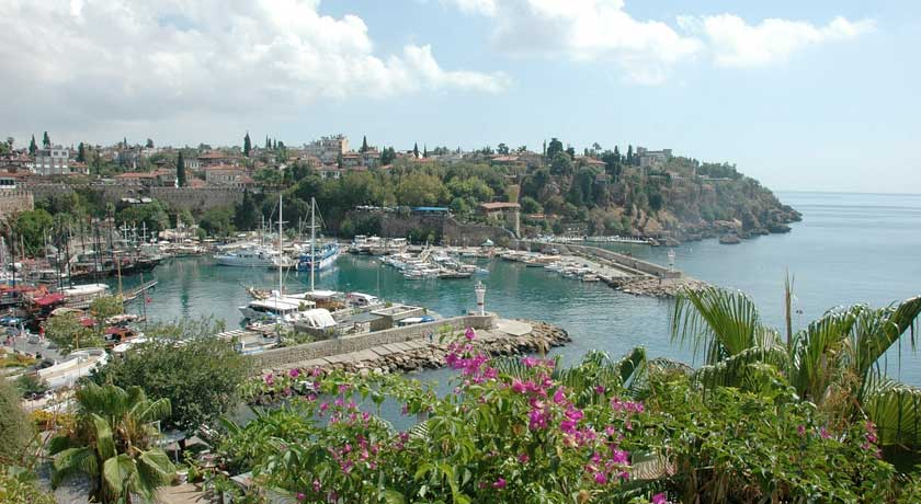 5 DAYS ALL INCLUSIVE ANTALYA TRIP
