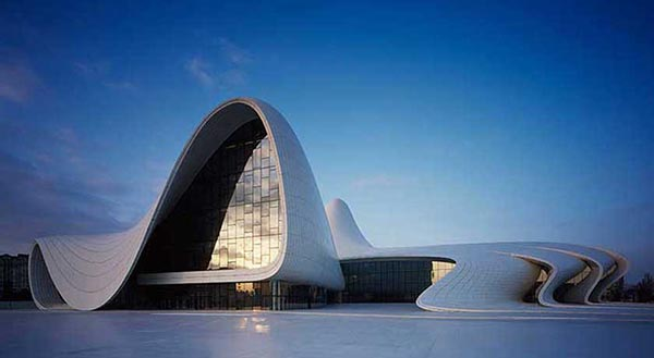 EID AL FITR 4 DAYS Baku Azerbaijan