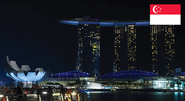 Holiday Package to SINGAPORE from Dubai