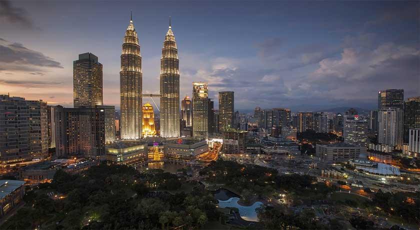 EID AL ADHA 6 DAYS  MALAYSIA TRIP