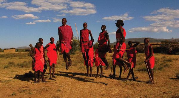 LEGEND AFRICA LEGEND PEOPLE