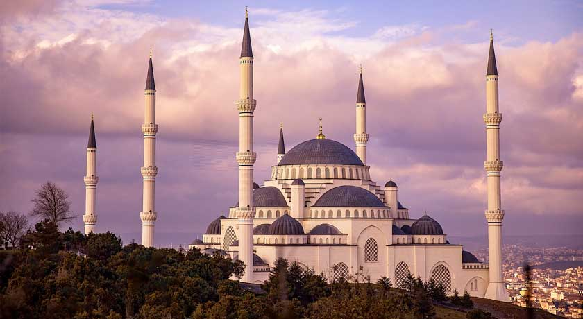 5 DAYS ISTANBUL ISLAMIC TOUR