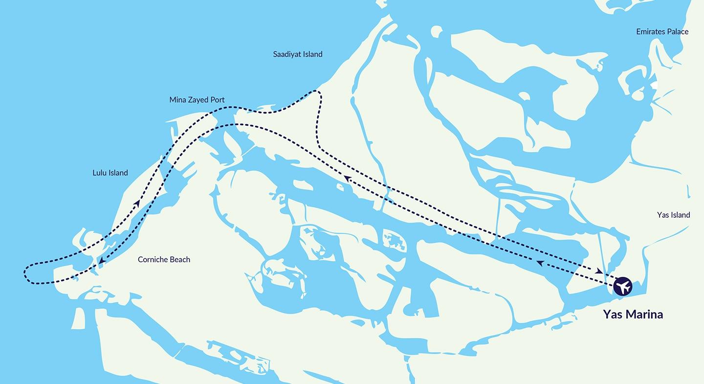 SEAWINGS ABU DHABI CLASSIC TOUR
