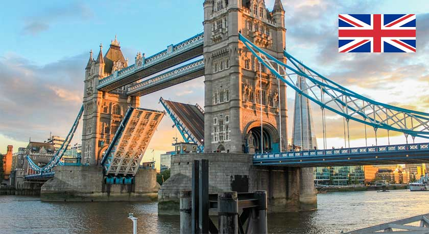 Holiday Package to UNITED KINGDOM from Dubai