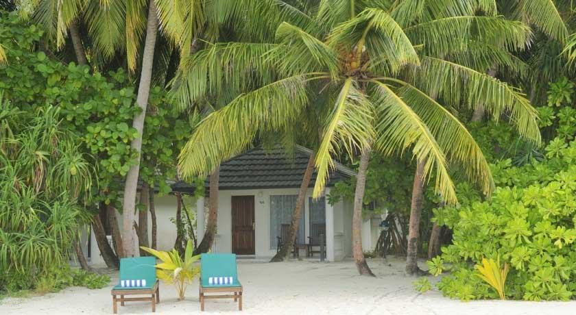 4 DAYS Holiday Island Resort & Spa