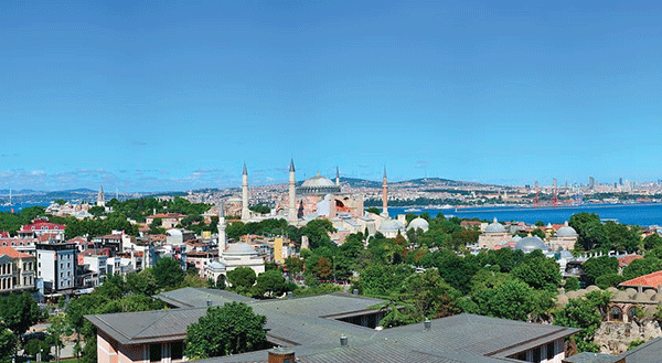 ISTANBUL FULL PACKAGE