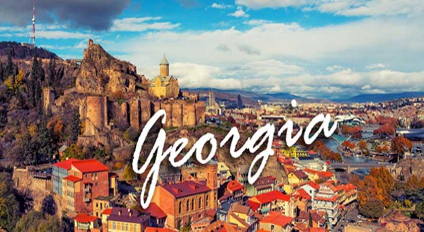 5 DAYS Gudauri And Tbilisi