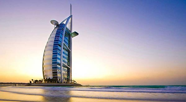 4 DAYS DUBAI CITY PACKAGE
