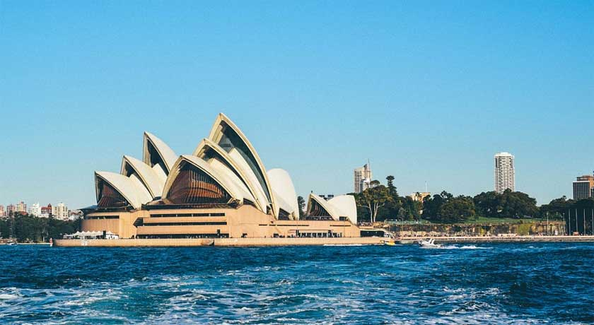 7 DAYS MELBOURNE & SYDNEY HOLIDAY