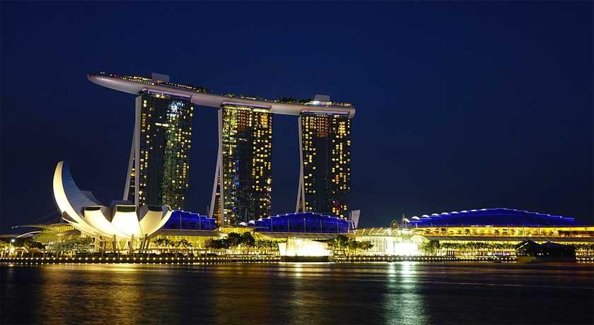 EID AL FITR 3N SINGAPORE + 3N MALAYSIA