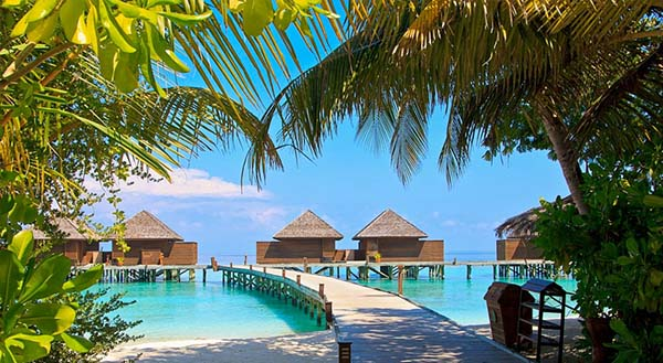 4 DAYS MALDIVES PACKAGES