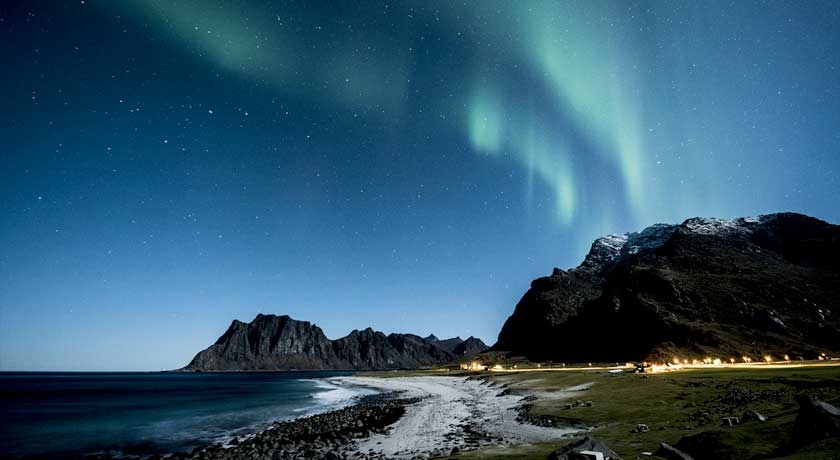 5 DAYS NORTHERN LIGHTS SAFARI (ALTA, NORWAY)