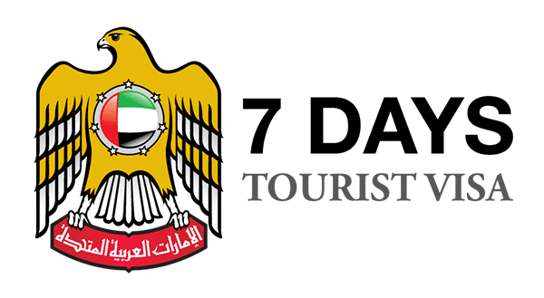 7 Days Tourist Visa