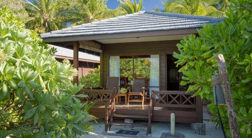 4 DAYS Royal Island Resort & Spa