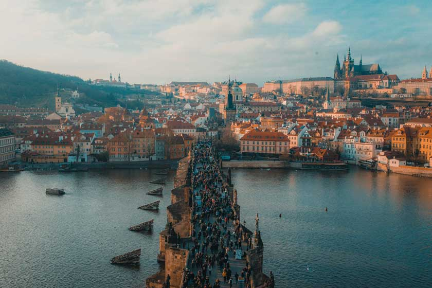 The Czech Republic – A land of Stories worth remembering