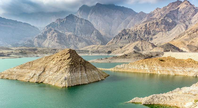 Trip to Quriyat, Sur & Wadi Bani Khalid