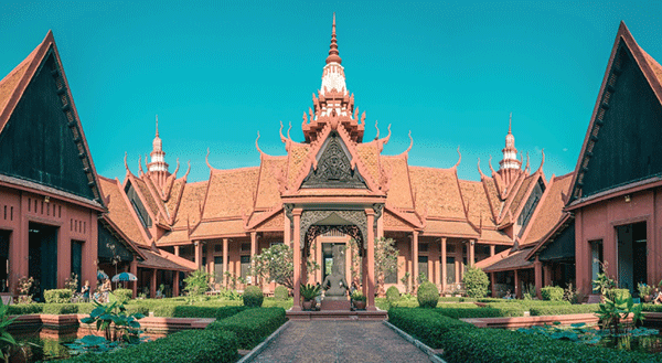 Phnom Penh Tour Package