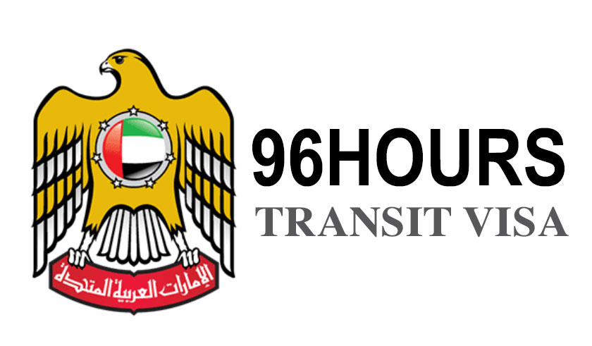 96 Hours Transit Visa