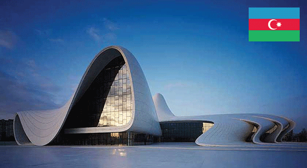 Holiday Package to AZERBAIJAN from Dubai