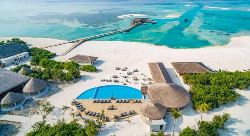 COCOON HOTEL MALDIVES