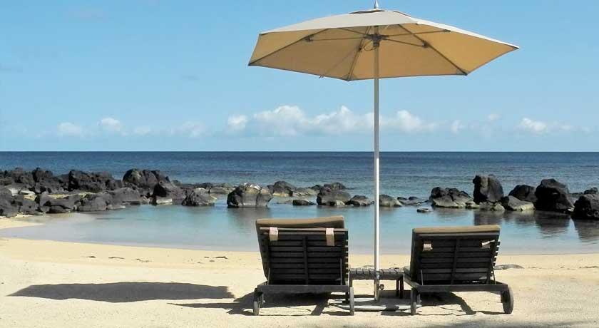 Mauritius – It's a pleasure.