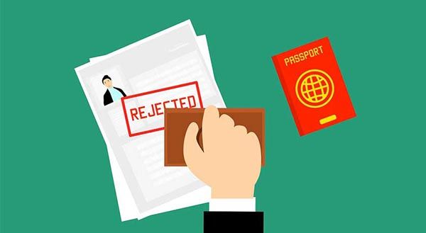 The 10 Common Reasons Why Dubai Visa or UAE Visa Application is Rejected