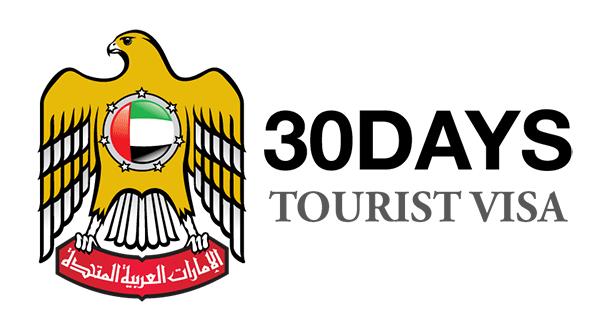 30 Days Tourist Visa