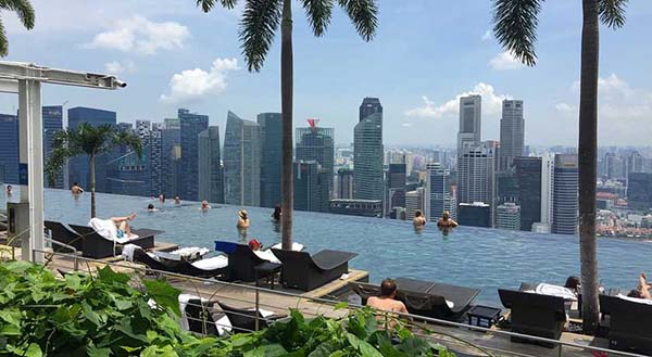4 DAYS SINGAPORE HOLIDAY PACKAGE