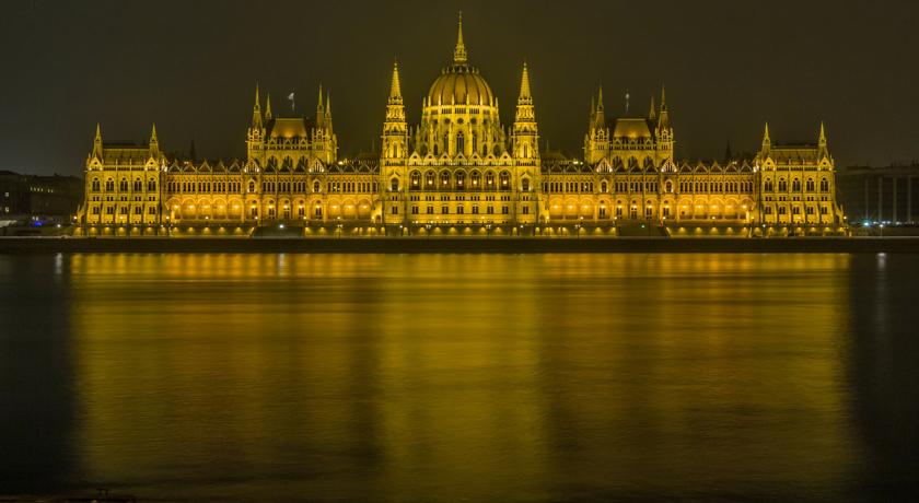 IMPERIAL ESCAPE (KCA)-7 DAYS TOUR FROM BUDAPEST TO PRAGUE