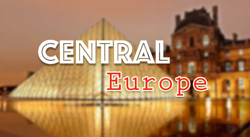 Holiday Package to CENTRAL EUROPE from Dubai