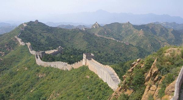 5 DAYS Beijing Shanghai City Tour
