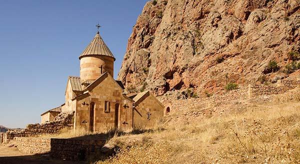 WEEKEND IN ARMENIA HOLIDAY PACKAGE