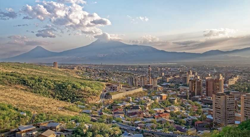 4 DAYS Yerevan Getaway with Flights